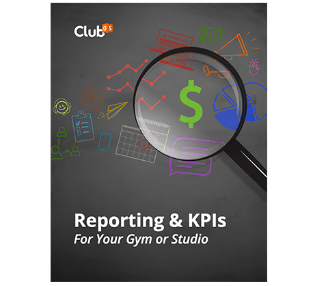 Reporting and KPI For Your Gym or Studio