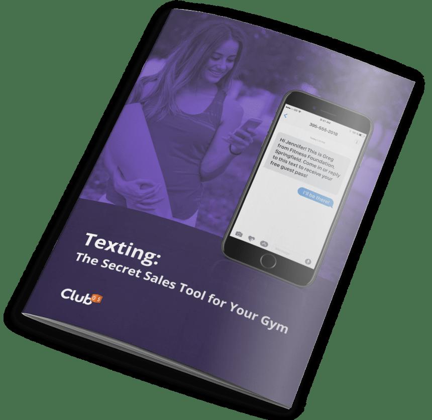 Texting Ebook
